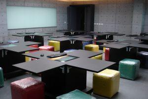 VitalTouch School Desk - ZY309A hres