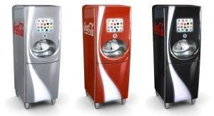 Coca Cola - ZYBRID