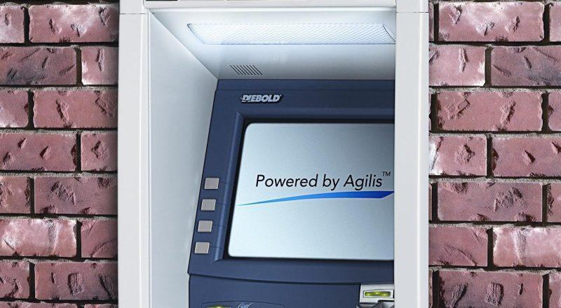 Diebold - ATM