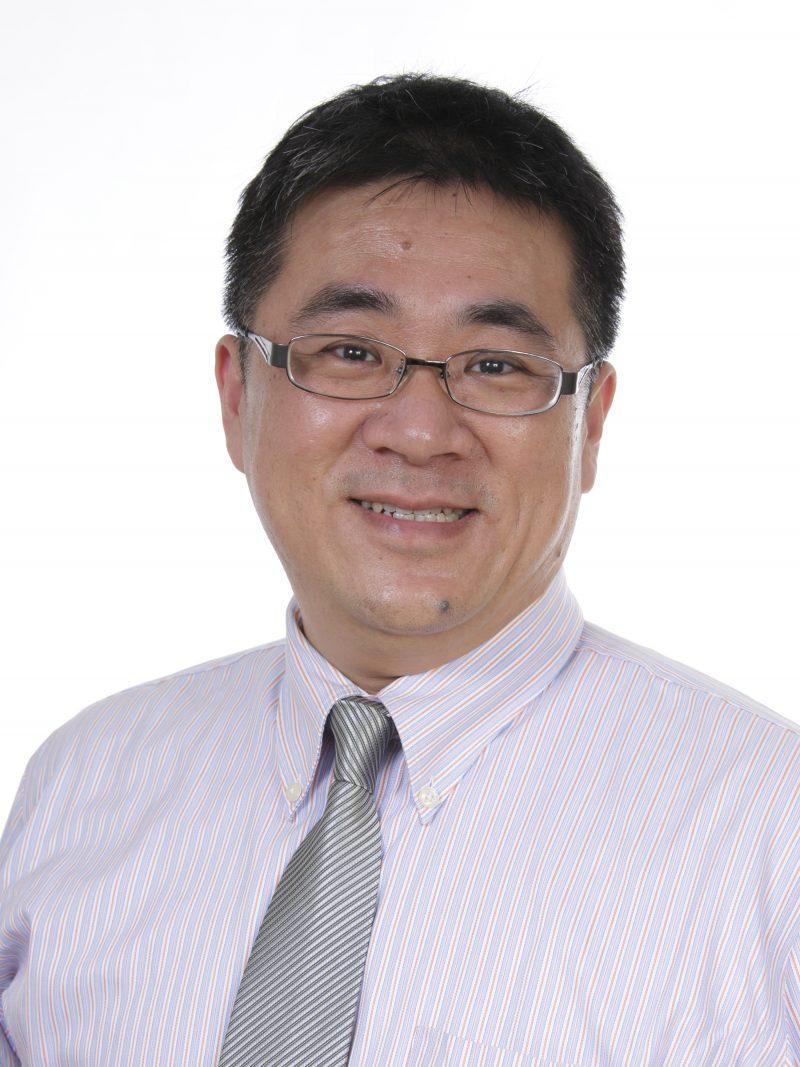 Chris Su (苏志滨)