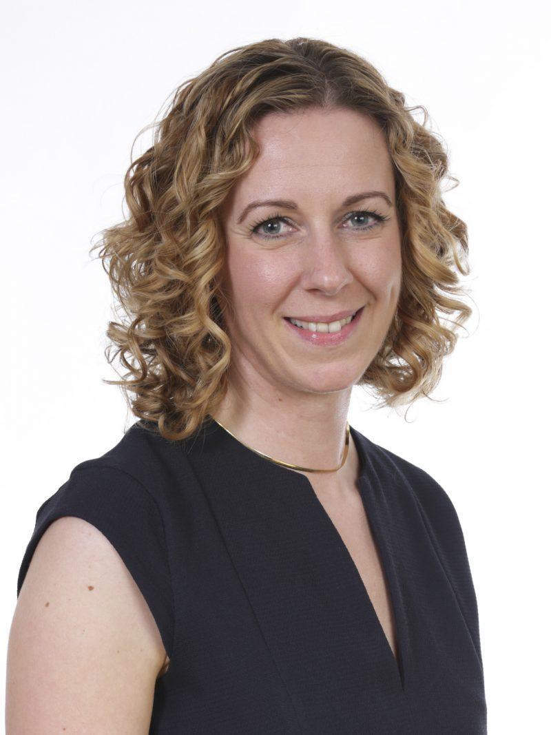 Claire Smith B.A. (Hons) ACMA CGMA Cert ICM