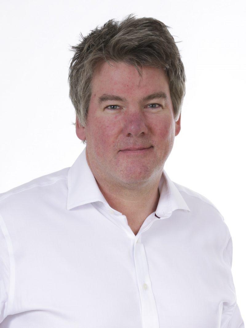 Ian Crosby BSc (Hons)