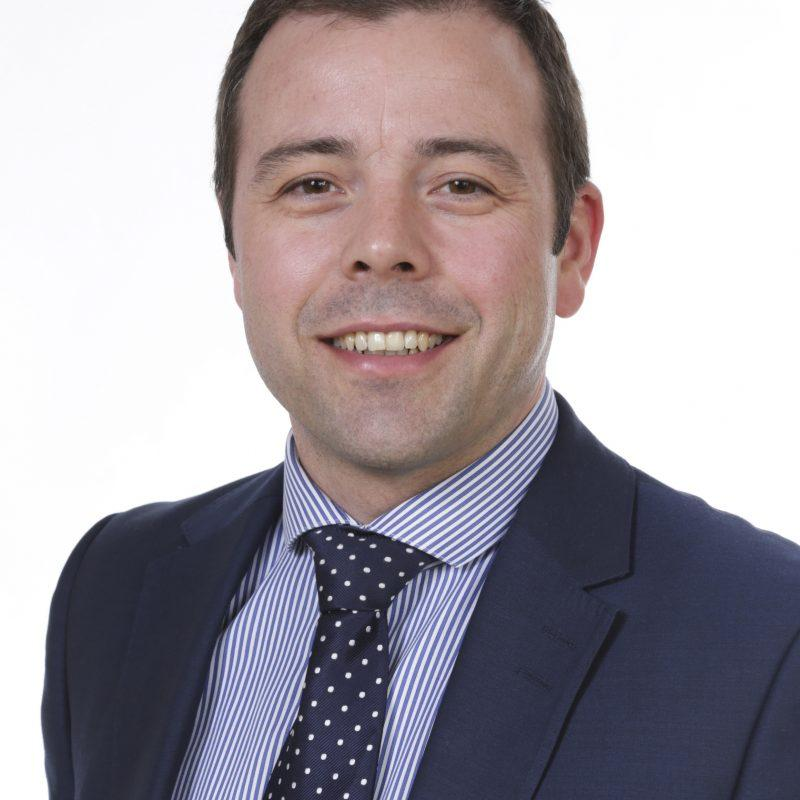 Mark Perry Zytronic sales manager headshot