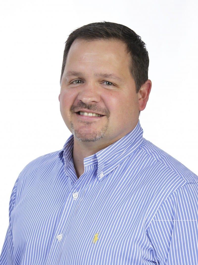Scott Durden