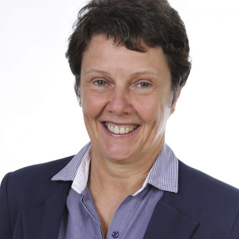 Sue Jordan Zytronics sales manager headshot
