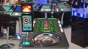 z0312zy - EGT Luxury Touch Table image 2 pr