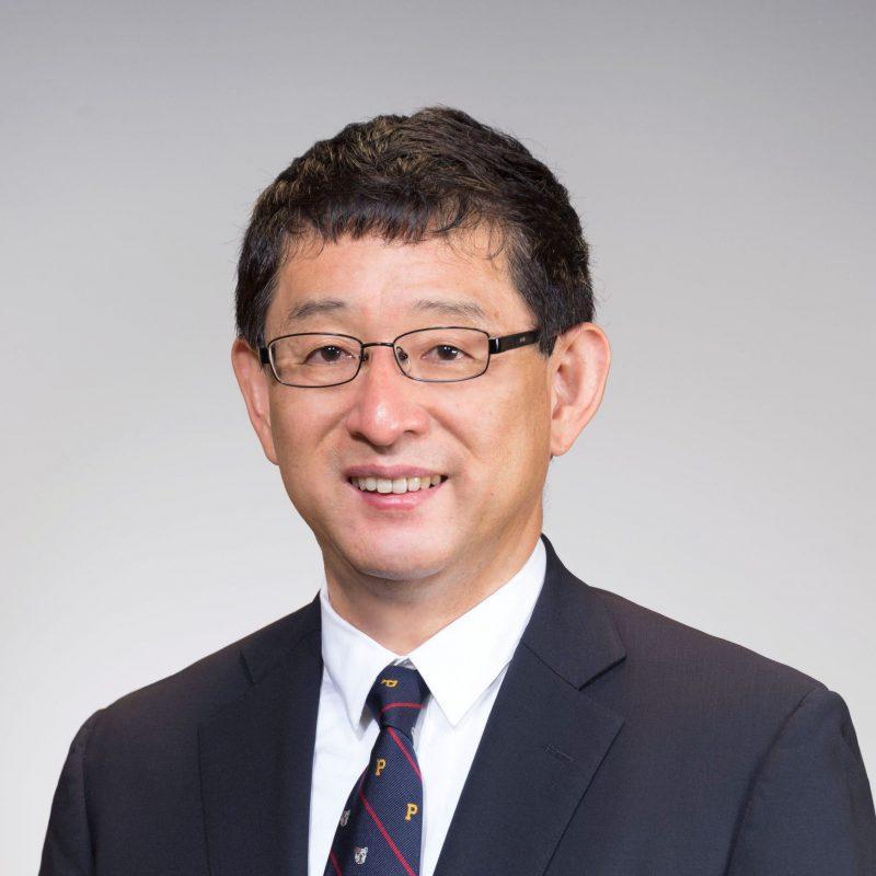 Masami Saito business development manager zytronic