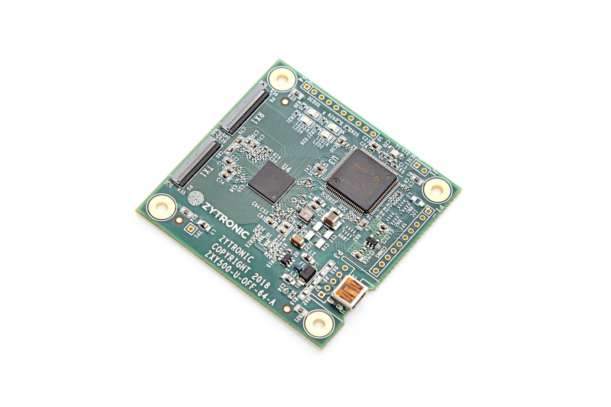ZXY500 64 Input Controller Drivers