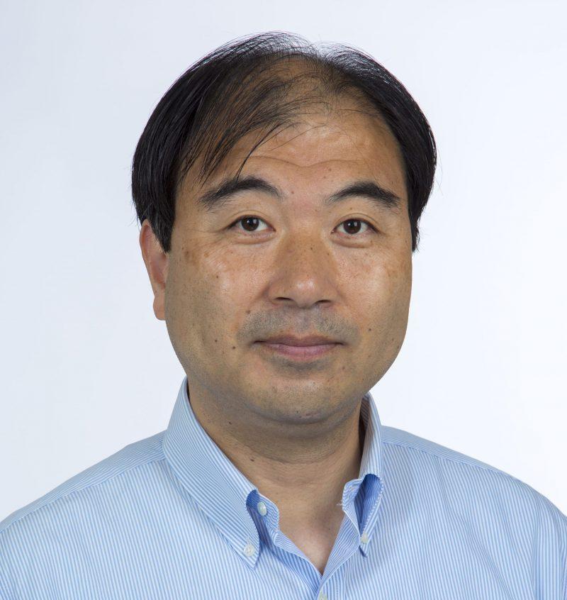 Atsushi Sato